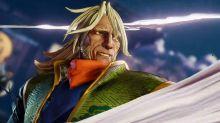《快打旋風V》釋出新角「是空」影片,忍者宗師將於 24 號登場