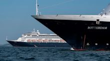 Coronavirus: Holland America lets off cruise passengers; 14 critically ill taken to Florida hospitals