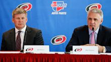 Ex-Hurricanes owner: I would've fired Bill Peters 'in a nanosecond'