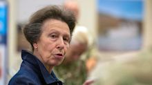 Queen Elizabeth's Only Daughter, Princess Anne, Gives Rare Insight into Royal Life in New Documentary