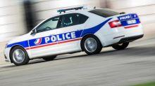Policiers attaqués à Herblay: un suspect s'est livré à la police