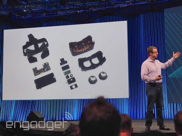 Facebook hints that the Oculus Rift will be available this year (update: or not)