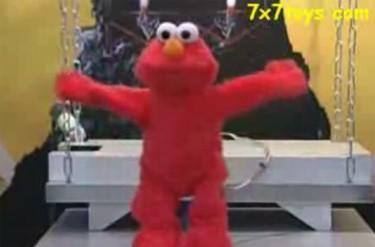 Elmo Live breaks it down on video, seems too smart for his own good