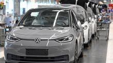 Volkswagen ID.3: Er soll der Golf des 21. Jahrhunderts werden