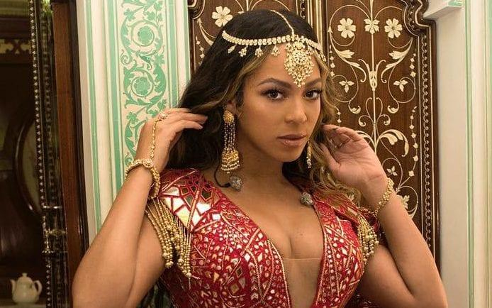 Beyonce performs at A-List wedding that sets new standard for super-lavish Indian nuptials