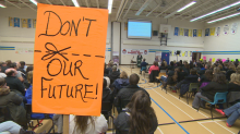 'This is the way he operates': Opposition questions wait for school decision