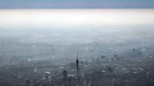 Luftqualität in Europa bessert sich