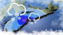 Small but 'vigorous' storm brings sneaky Friday snow to Nova Scotia