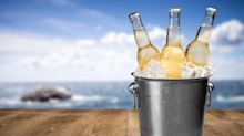 Why Ambev Stock Jumped Today