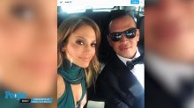 Did Jennifer Lopez Ask Alex Rodriguez for an Engagement Ring in New Single 'El Anillo'?