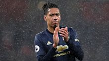 Smalling returns to Roma with late deals celebrated – Tuesday's sporting social