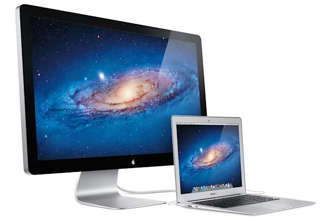 Apple standalone 5K display might include its own graphics chip