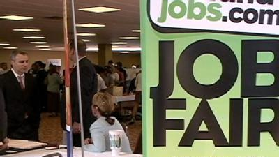 Metro Employers Still Hiring