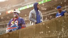 Buffalo Bills Fantasy Preview: Sunday's weather could be a factor for Bills vs. Patriots