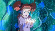 Review: 'Mary and the Witch's Flower' is beautifully familiar