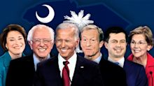 Biden wins South Carolina primary: Full coverage
