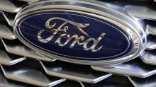 Ford CFO on Q4 2018 Earnings