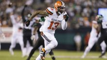 One big touchdown shows why the Cleveland Browns traded for Odell Beckham Jr.