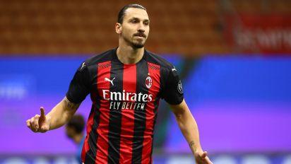 Lion roars in Italy: Zlatan can't stop scoring goals