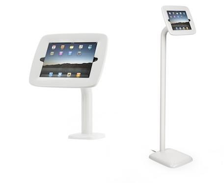 Griffin's Kiosk iPad mount now available