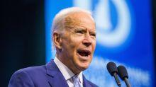 Joe Biden Mispronounces Donald Trump's Name In 'Freudian Slip'