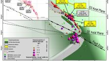 New Gold Control at Dixie Limb Zone Yields High Grades Including 17.55 g/t Gold Over 2.55 m within 9.15 g/t Gold Over 5.30 m - West Madsen Property Optioned to GoldON Resources