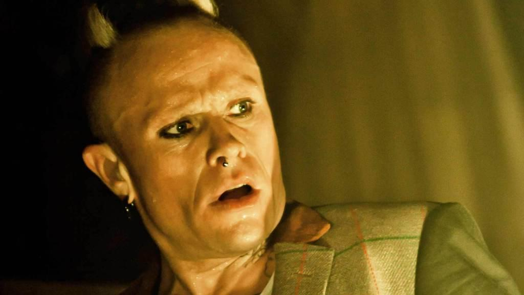The Prodigy Singer Keith Flint Dead of Apparent Suicide