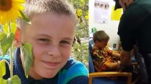 Autistic boy, 10, handcuffed and detained by police