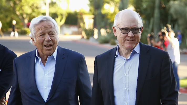 Woody Johnson's alleged racist & sexist remarks bring focus back to owners' behavior