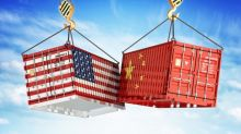 China Imports and Exports Surge ahead of Tomorrow's Signing…