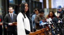 Prosecutor Handling Jussie Smollett Case Says She Won't Speak About It Yet