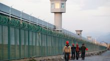 China's largest recent Covid-19 outbreak 'emerged in Xinjiang factory linked to forced labour'