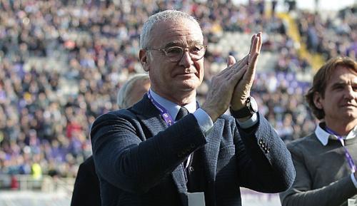 Serie A: Ranieri: Job-Offerte aus der Serie A?