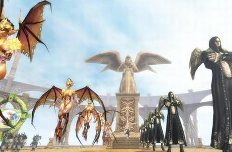 Atlantica Online speeds up download with new Lite client