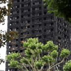 Final death toll from London tower blaze may not be known until next year