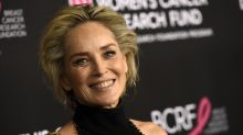 Sharon Stone had out of body experience after brain haemorrhage