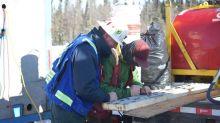 CanAlaska completes first holes at Manibridge Nickel