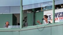 Will Flemming a pleasure to listen to on WEEI's Red Sox broadcasts