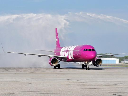 Are Wow Air S 99 Fares To Europe Too Good To Be True