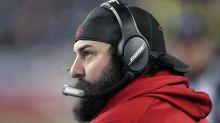 Patriots' Matt Patricia leaning toward Lions job, Josh McDaniels likely to Colts