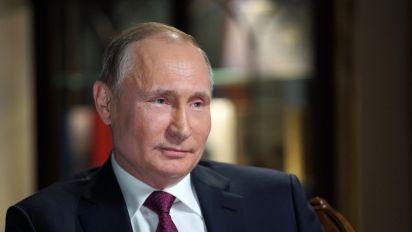Élection en Russie : comment Poutine réussit à conserver le pouvoir