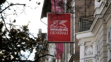 Italy's top insurer Generali to buy 24.4% of rival Cattolica