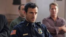 Justin Theroux may have pivotal Star Wars 8 role