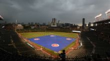 Brewers don't believe Cubs canceled Saturday's game due to weather