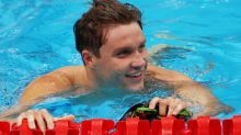 Olympics-Swimming-Double gold joy for American men in pool