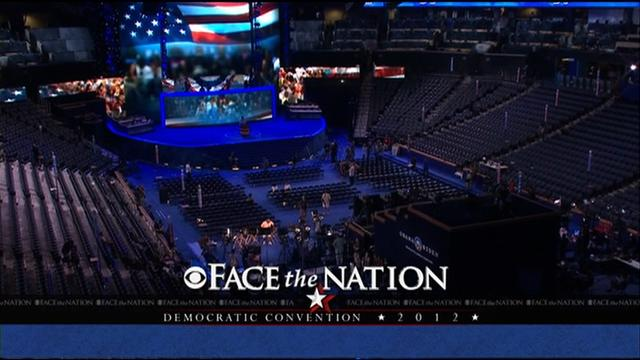 This is Face the Nation: September 2