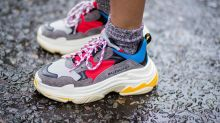 Puma Sees 'Major Shifts' Away From Slim and Retro Footwear