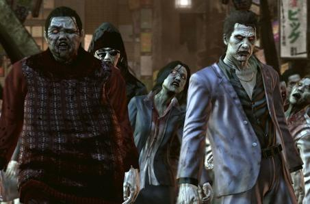Details begin to appear for Yakuza: Of the End
