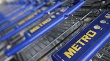 German prosecutors investigate possible Metro insider dealing