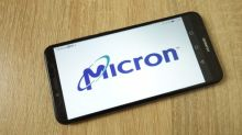Do Not Buy Micron Technology Stock Today